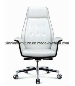 2017 New Fashion Design Durable PU Leather Office Chair (A9160) pictures & photos