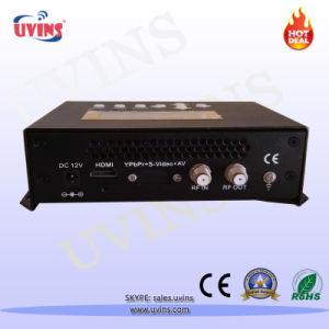 DVB-C HDMI Encoder Modulator pictures & photos