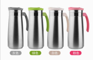 Hot Sale Good Quality Stainless Steel Vacuum Flask pictures & photos