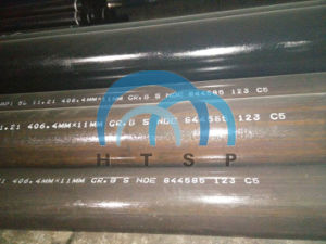 Premium Quality Hot Rolling Astma179 Steel Pipe for Boiler pictures & photos