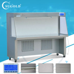 Sugold Sw-Cj-1cu Horizontal Air Supply Cleaning Cabinet pictures & photos