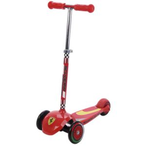 Kids Scooter/Baby Scooter/Child Kick Scooter with 3 Wheels pictures & photos