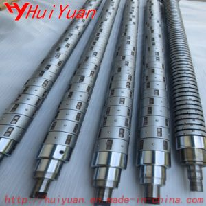 Central Pressure Air Differential Shaft for High-Speed Slitter pictures & photos