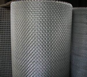 Double Crimp Wire Mesh/Mining Crimped Wire Mesh pictures & photos