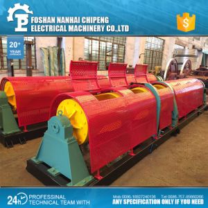 High Speed Single Twisting Machine with Taping Head pictures & photos