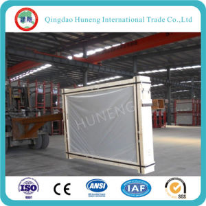 4-12mm Ultra Clear Float Glass Used for Greenhouse with Ce/ISO Certificate pictures & photos