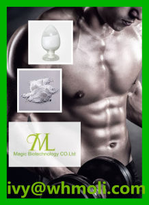 Muscle Building Raw Steroid Powder Boldenone Propionate with Competitive Price pictures & photos