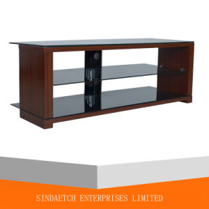 LED TV Table Wooden TV Table pictures & photos