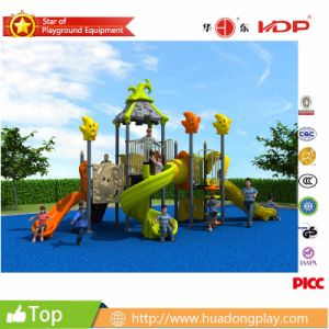 2016 HD16-068c Magic House Superior Commercial Outdoor Playground pictures & photos