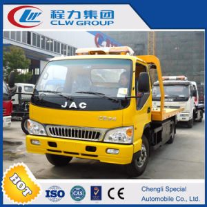 JAC Wrecker Truck for Sale pictures & photos