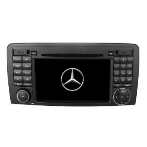 Car Navigation System 5.1 Version with DVD, TPMS Camear DAB OBD Radio 1080P pictures & photos