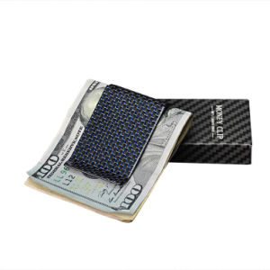 Fashion New Design Cheap Wholesale Money Clip pictures & photos