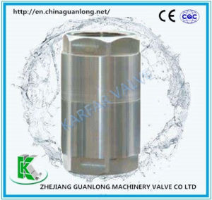 Fixed Proportional Pressure Reducing Valve (04) pictures & photos