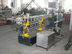 Hot Sales Pet Bottle Flakes Recycling and Granulating Line pictures & photos