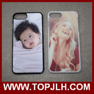 Heat Transfer Printing Sublimation Phone Case for iPhone 7 Plus pictures & photos