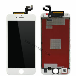 Mobile Phone LCD Touch Display Digitizer for iPhone 6s 4.7inch LCD Screen pictures & photos