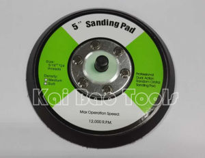 5/16`` Sanding Backing Pad in 125mm pictures & photos