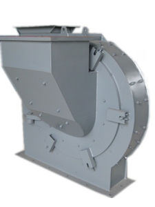 Energy-Efficient Fan Coal Mill pictures & photos