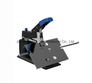 Office Use Hot Sale Manual Saddle and Pad Stapler Sh-03/Sh-04/Sh-04G pictures & photos