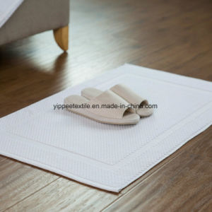 100% Cotton Hotel Ground Towel pictures & photos