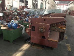 Q43-630 Hydraulic Scrap Metal Shear Machine pictures & photos