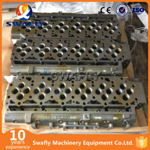 Caterpillar Cat C9 Motor Engine Cylinder Head for E330d E336D pictures & photos