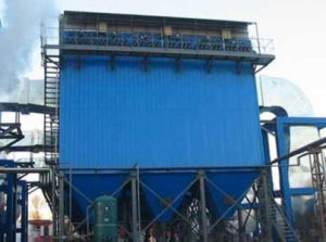 Sale Bag Type Dust Collector and Spares of Mine Industry pictures & photos