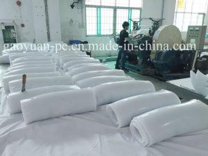 Ethylene-Propylene-Diene Monomer Silica Rubber Material 40 A pictures & photos