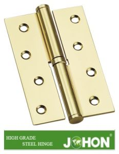 "Hardware Metal Furniture Steel or Iron Door Hinge (5""X3"") pictures & photos"
