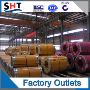 201 Hot Rolled Stainless Steel Coils pictures & photos