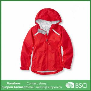 Fashionable Kids Rain Wear Rain Jacket pictures & photos