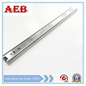Aeb-35mm Single Extension Ball Bearing Drawer Slide pictures & photos