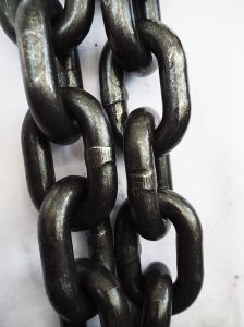 G80 30mm Welded Galvanized Lifting Chain pictures & photos