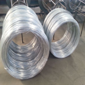 Galvanized Steel Iron Wire Gi Wire Binding Wire Tie Wire From China Manufacturer (18# 1.2mm) pictures & photos