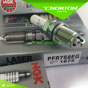 Genuine High Quality Original Pfr7s8eg 1675 Spark Plugs OEM 06h 905 601A pictures & photos