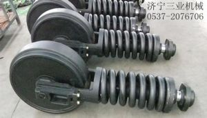 Deawoo Excavator Undercarriage Parts Dh130 Dh220 Front Idler pictures & photos