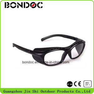 Classical Hot Selling Safety Sport Glasses pictures & photos