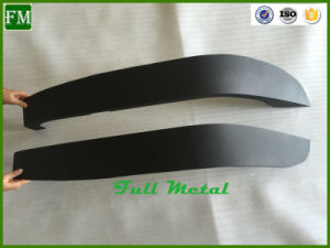 Steel Material Unlimited Jk Wrangler for Jeep Xrc Rear Fender Flares pictures & photos