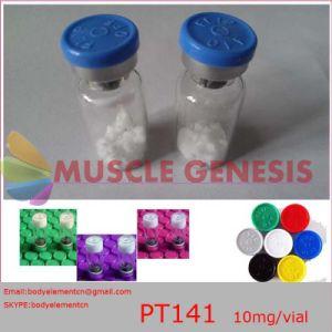PT141 CAS 189691063 Lab Supply Peptidespt 141 / Bremelanotide pictures & photos