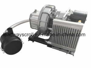 Scroll Type Oilless Air Compressor pictures & photos