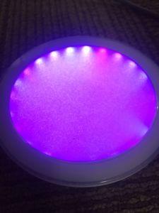 Coaster Mat Light pictures & photos