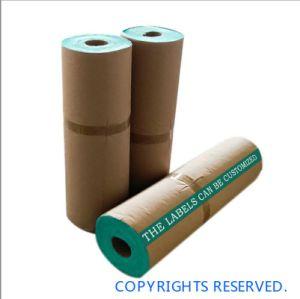 China Manufacture Fiberglass Paint Stop Pre Air Filter Media Air Filter pictures & photos