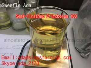 Primobolan Depot Muscle Growth Methenolone Enanthate with Pump Effect pictures & photos