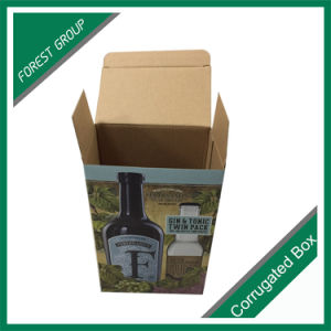 Color Printed Corrugated Packaging Carton Box (FP11005) pictures & photos
