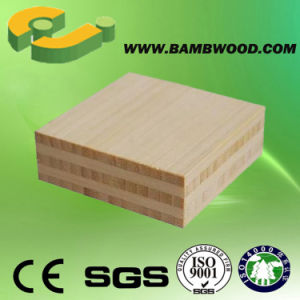 Thickness Bamboo Plywood with Best Selling pictures & photos