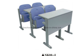 School Classroom Desk and Chair for Student pictures & photos