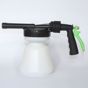 Ilot New Foam Dilution Plastic Wash High Pressure Sprayer Gun pictures & photos