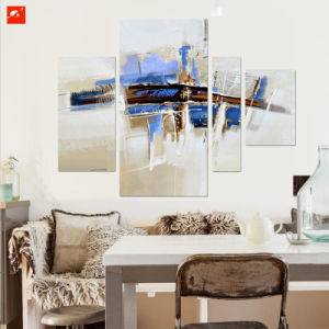 Impressionism Abstract Oil Painting Set for Home pictures & photos