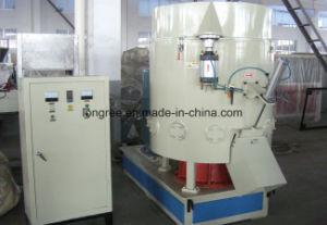 Plastic PVC PE LDPE Aggregate Machine PE Fillm Agglomerator pictures & photos