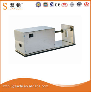 Electric Automatic Chips Twisted Potato Cutter Twisted Chips Machine pictures & photos